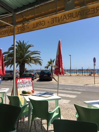Restaurante Grill Antonio
