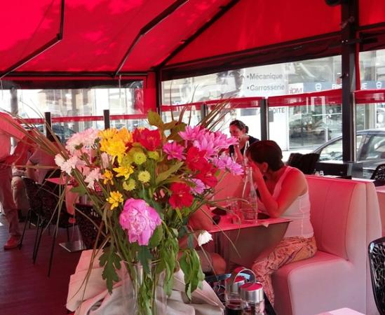 Le murano marseille 229 avenue du prado restaurant - Office du tourisme marseille telephone ...