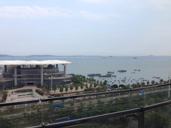 International Conference Hotel Xiamen Photo