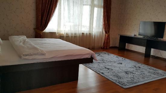 Keremet Mini Hotel