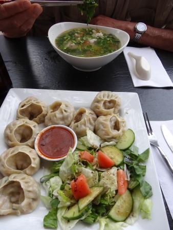 Tibet Cafe & Bar