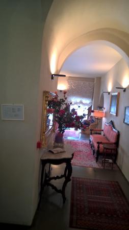 Hotel esterno - Foto di Grand Hotel Terme Roseo, Bagno di Romagna ...