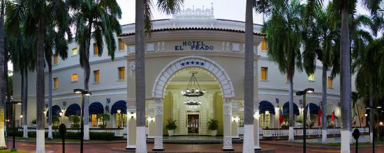 Photo of Hotel El Prado Barranquilla