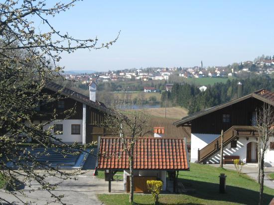 Feriendorf Adalbert-Stifter