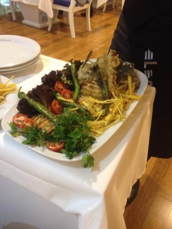 Elba Seafood Restaurant
