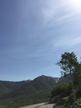 Nishotoge Observatory: 天気が良い日は、とても気持ちがいいです。
