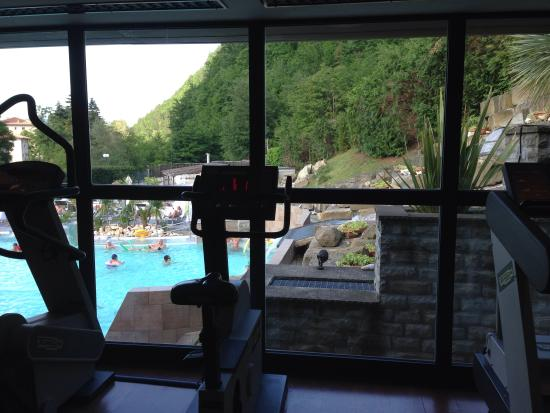 roseo euroterme wellness resort photo