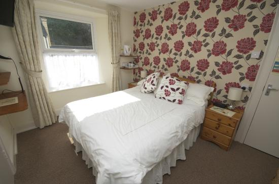 Harcourt Hotel: Double Room