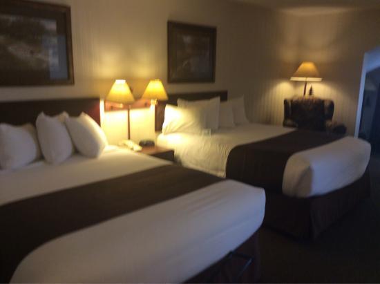 ClubHouse Inn West Yellowstone: photo0.jpg