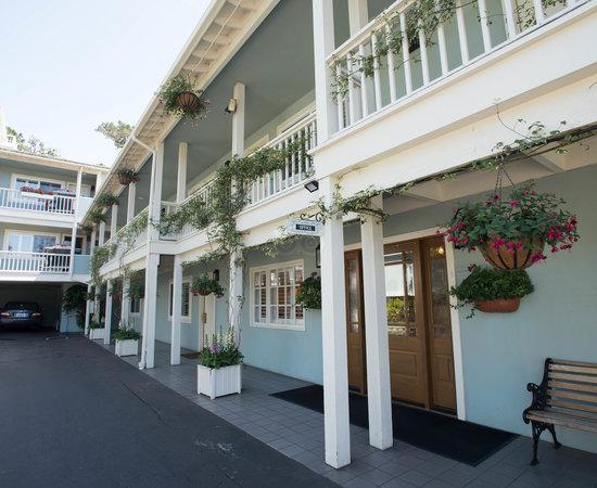 Motels Near Carmel Ca