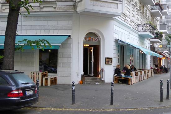 terrassenm bel aus europaletten photo de sudaka berlin. Black Bedroom Furniture Sets. Home Design Ideas