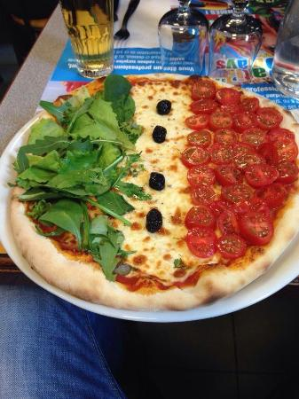 Ristorante Pizzeria L'Express