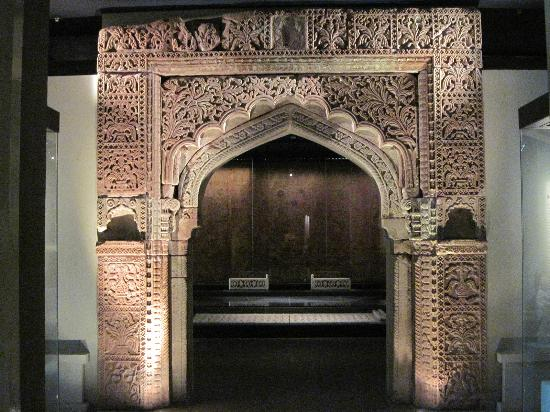 Asian Civilisations Museum: Islamic Zone