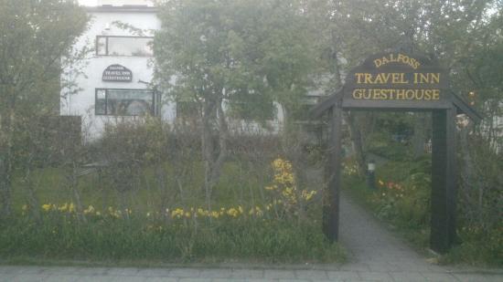 Travel Inn Guesthouse Photo