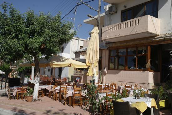 Harokopos Tavern