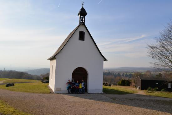 Our Lady of Schoenstatt: Santuario Sion