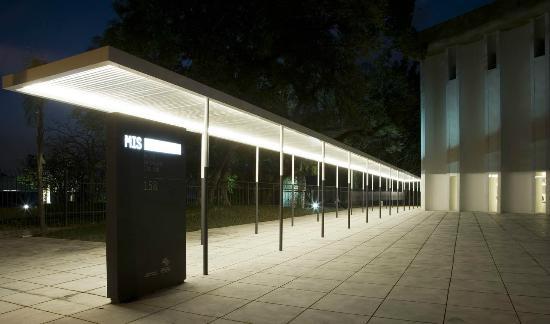 Museu do Som e Imagem - MIS