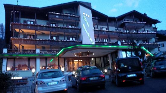 Bellavista Hotel Aufnahme