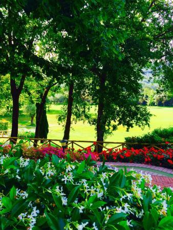 Hotel Foresteria Golf Club Garlenda