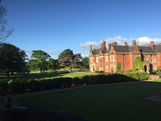 Landscape - Rockliffe Hall Photo