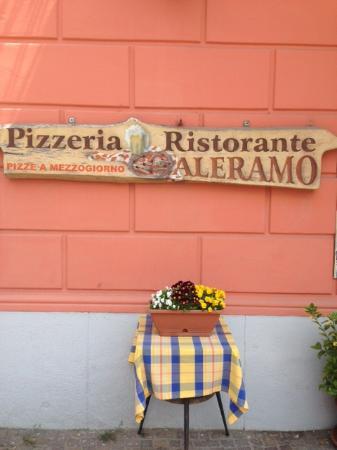 Ristorante Pizzeria Aleramo