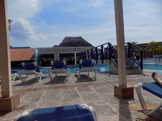 Iberostar Mojito : piscina