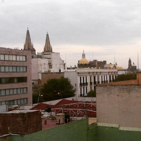 Photo of Universo S.A. Guadalajara