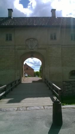 Nykoping Castle Photo