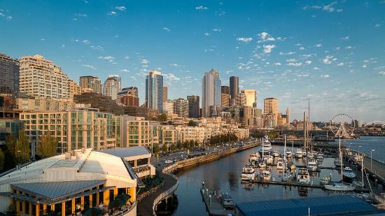 Closest casino to seattle washington