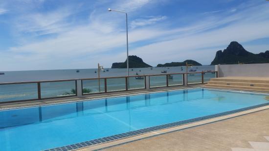 Hadthong Hotel Foto