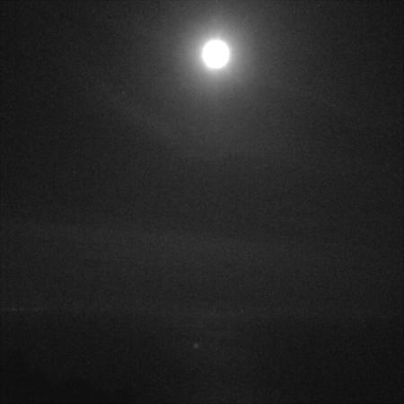 Luna Piena Sul Mare Dalla Camera Bild Von Bb Le Palme Ameglia