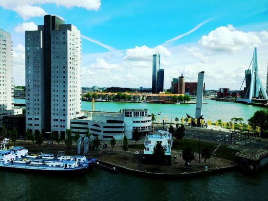 Maritime Hotel Rotterdam: photo0.jpg