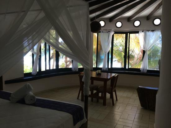 Casa de las Olas: Gorgeous suite