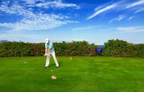 Arabella Golf Estate: #9
