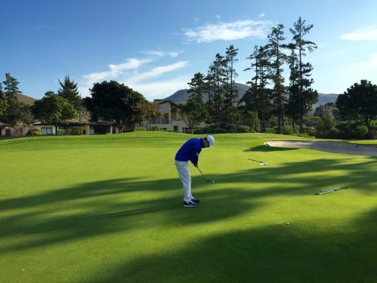 Arabella Golf Estate: #2