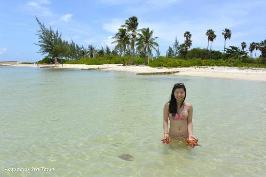Starfish Point Tours Grand Cayman