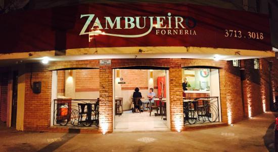 Pizzaria Zambujeiro