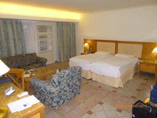 Amathus Beach Hotel Rhodes Bungalow