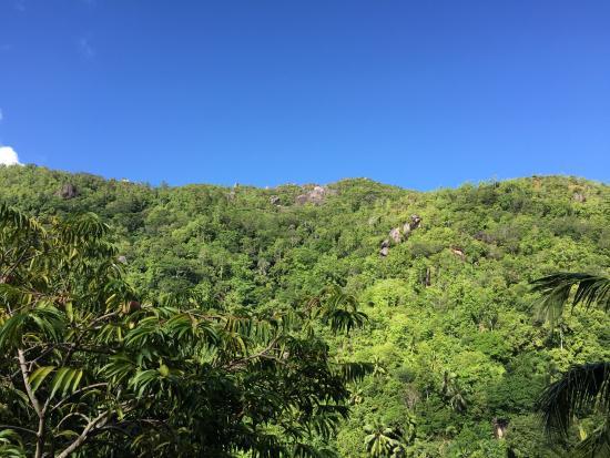 Carana Hilltop Villa Foto