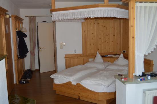 Hotel Ansitz Schulerhof: Suite