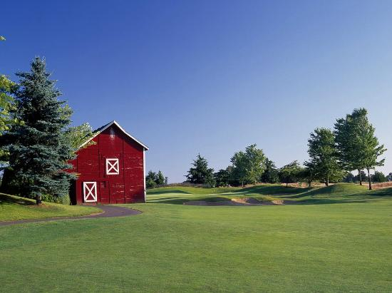 ‪Langdon Farms Golf Club‬