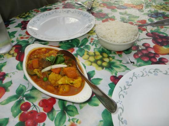 Nepal Restaurant Estes Park Hours
