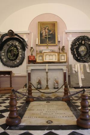 Musée Pascal-Paoli