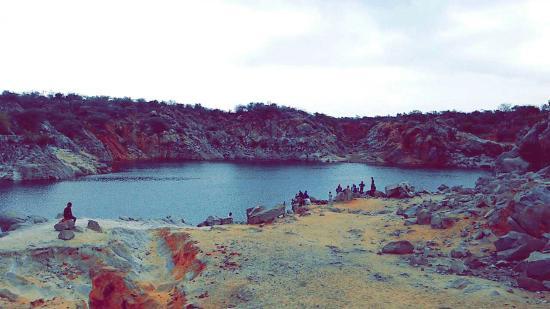 CITM Lake