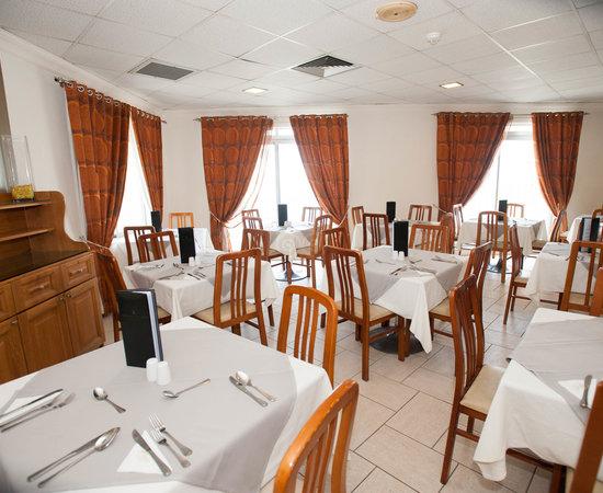 Avis Restaurant Plaza Regency Hotel