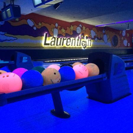 Laurentian Lanes