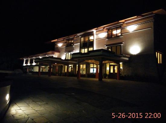 Foto de Hotel Nirvana Gangtok