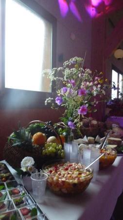 le patio traiteur mariage - Traiteur Aveyron Mariage