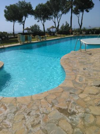 Miraflores Resort : Parque Miraflores pool