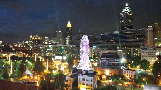 SkyLounge Atlanta